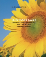 Slovenský jazyk s prvkami národnej kultúry  pre 7. a 8. ročník základnej školy